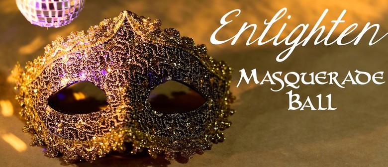Enlighten: Masquerade Ball