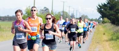 Shoe Clinic Selwyn Running Festival