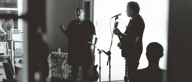 Jhan Lindsay: A Microconcert In the Gallery