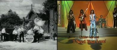 NZ Music Videos, 1930 to the 21st Century