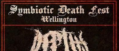 Symbiotic Death Fest