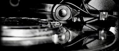 DJ TDK