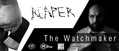Double Bill: The Watch Maker & Reaper