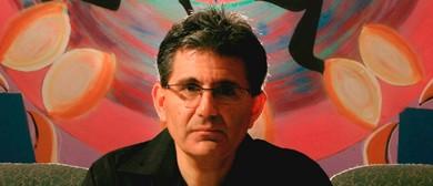 Mark Isaacs (Aus) Trio