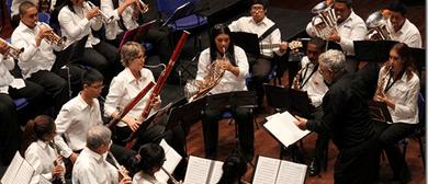 Anzac Concert - Eastern Stars Concert Band