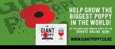 Giant Poppy Project