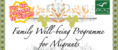 Family Well-Being Programme for Migrants
