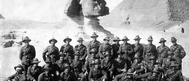 Raglan Remembers World War 1