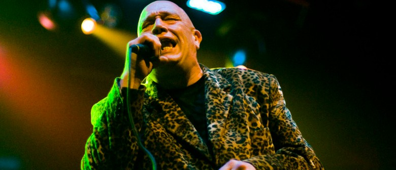 Bad Manners Christmas Knees Up 2014 Tickets - See
