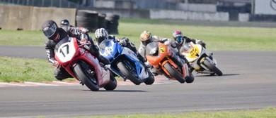Moto TT Track Day