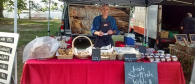 Cambridge Farmers' Markets