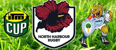 QBE Harbour v Northland