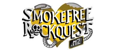 Smokefree Rockquest - Nelson Final