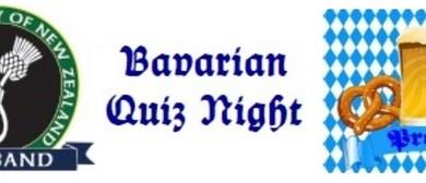 Bavarian Quiz Night