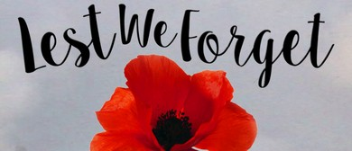 Auckland Symphony Orchestra - Lest We Forget