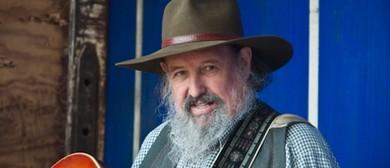 Phil Garland at East Coast Folk Club