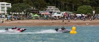 Mitre 10 Mega Bay of Islands Bathtub Racing Classic