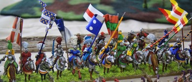 NICON 2015 Wargaming