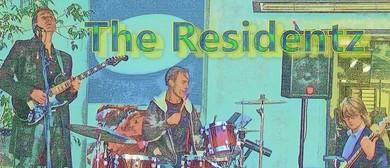 The Residentz