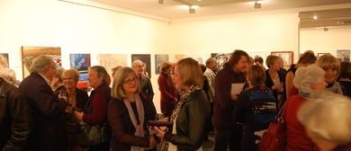 The 2015 Peters Doig Marlborough Art Awards