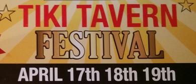 Tiki Tavern 40th Birthday Festival
