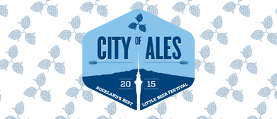 City of Ales 2015