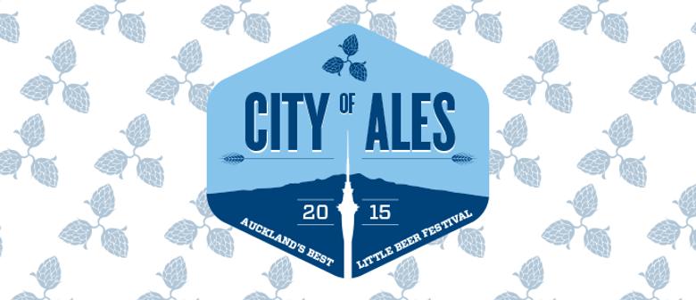 City of Ales 2015