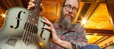 Original Folk Blues by Charlie Parr