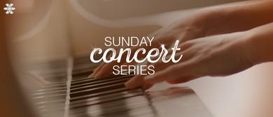 Sunday Concert Series - April