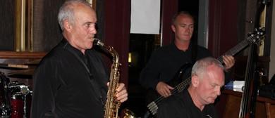 Barry Spedding with Viva Jazz