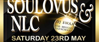 Soulovus, NLC & DJ Swaa