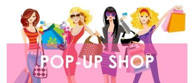 CanSurvive Pop Up Shop
