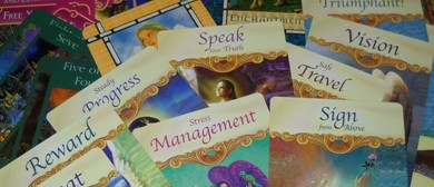 Oracle Card Workshop with Melissa Mills