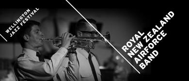 Royal NZ Airforce Band