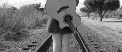 Acoustic Music with Eilish Rose