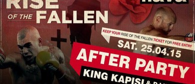 Flava Presents Rise Of The Fallen - After Party