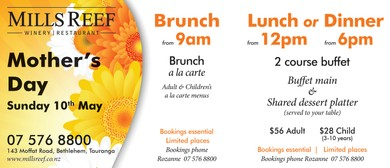 Mothers Day - Brunch