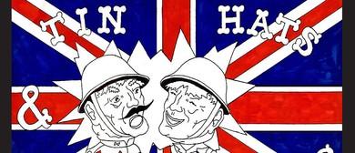 Tin Hats & Gas Masks