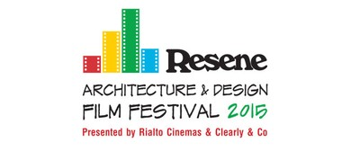 Resene Architecture and Design Film Festival