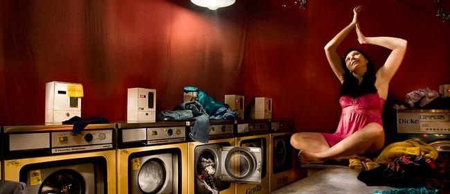 Dirk Hanus: Inner Spaces - Surreal Worlds