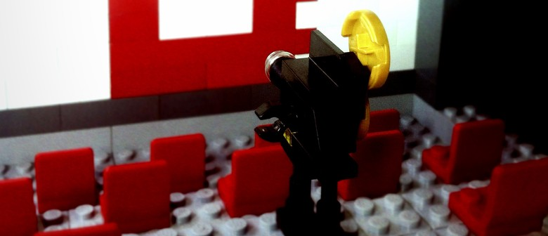 Stop Motion Animation Movies with LEGO Workshop
