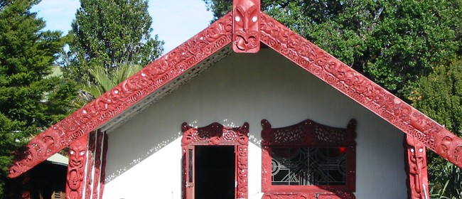 Maori Cultural Practices Around the Marae