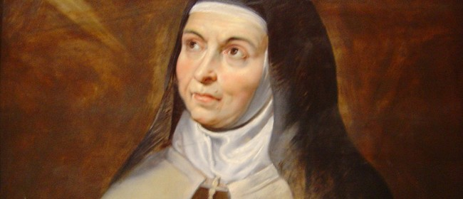 The Life and Spirituality of Teresa of Avila