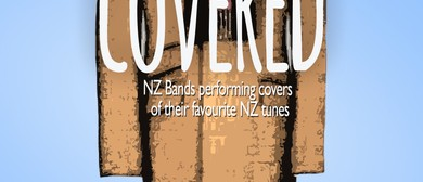 APRA & Radio Hauraki present Covered