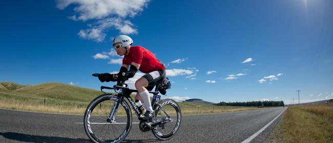 Ironman 70.3 Taupo
