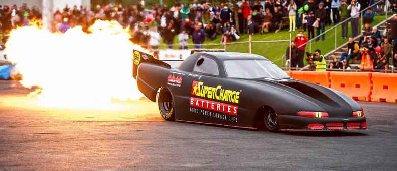 CRC Speedshow 2015