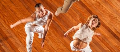KARST - New Zealand School of Dance Choreographic Season