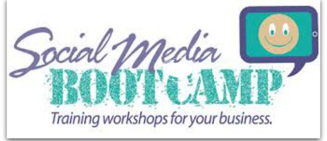 Social Media Bootcamp: CANCELLED