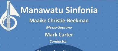 Manawatu Sinfonia Autumn Concert