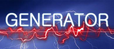 Generator (Rock Covers Band)